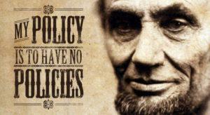 No-Policies